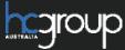 HC GROUP Pty Ltd.